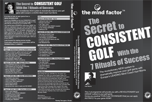 The Secret To Consistent Golf Stephen Packer Pga