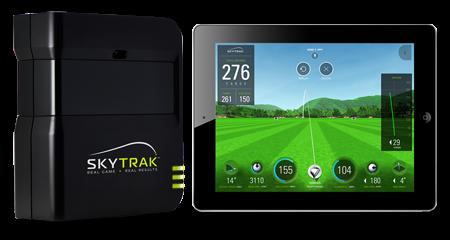 skytrak-launch-monitor